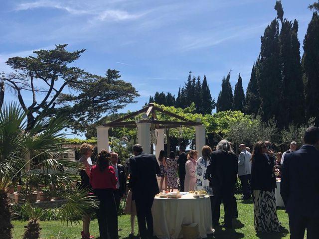 Il matrimonio di Anna e Fabio a Ravello, Salerno 38