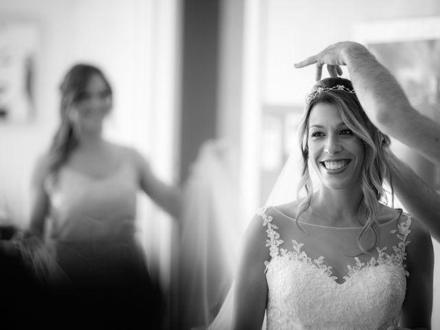 Il matrimonio di Bruno e Erika a Isola d'Asti, Asti 1