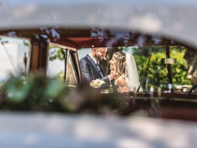 Il matrimonio di Bruno e Erika a Isola d'Asti, Asti 4