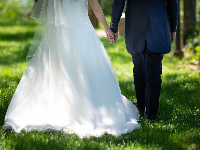 Il matrimonio di Bruno e Erika a Isola d'Asti, Asti 7