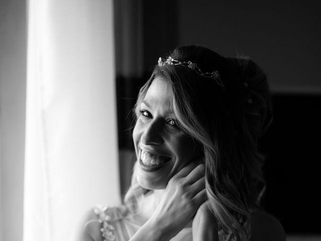 Il matrimonio di Bruno e Erika a Isola d'Asti, Asti 8