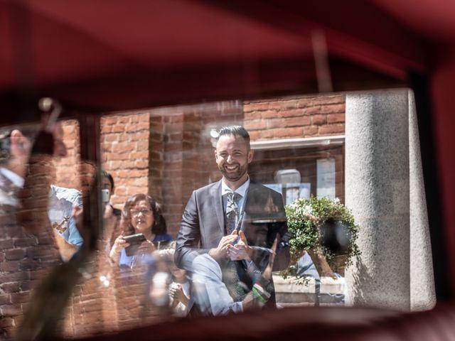 Il matrimonio di Bruno e Erika a Isola d'Asti, Asti 9