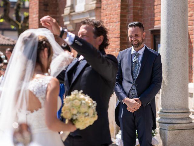 Il matrimonio di Bruno e Erika a Isola d'Asti, Asti 10