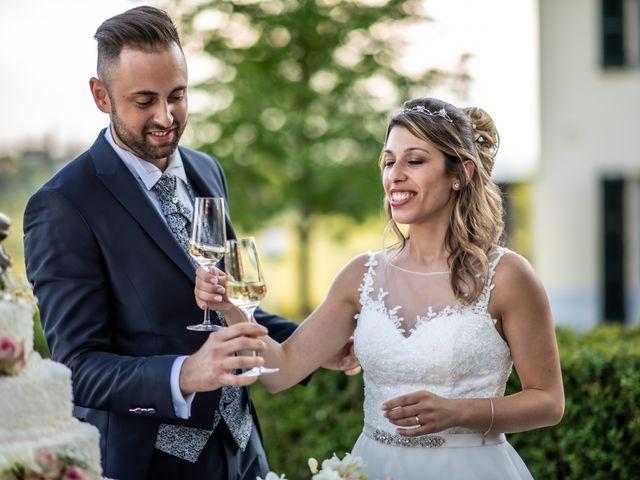 Il matrimonio di Bruno e Erika a Isola d'Asti, Asti 13