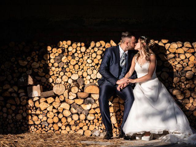 Il matrimonio di Bruno e Erika a Isola d'Asti, Asti 2
