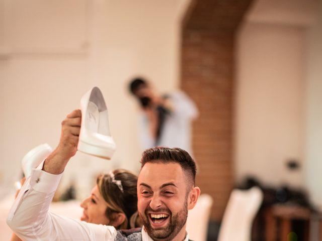 Il matrimonio di Bruno e Erika a Isola d'Asti, Asti 16