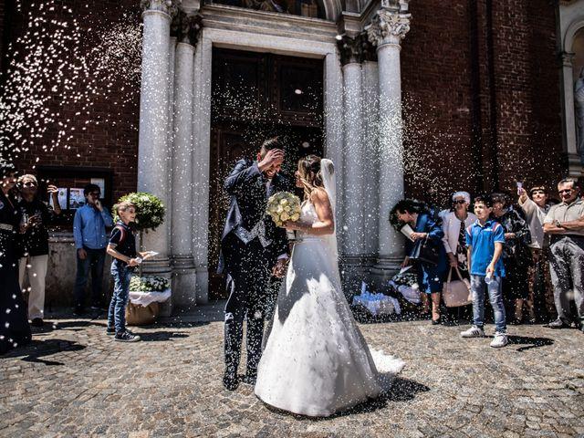Il matrimonio di Bruno e Erika a Isola d'Asti, Asti 22