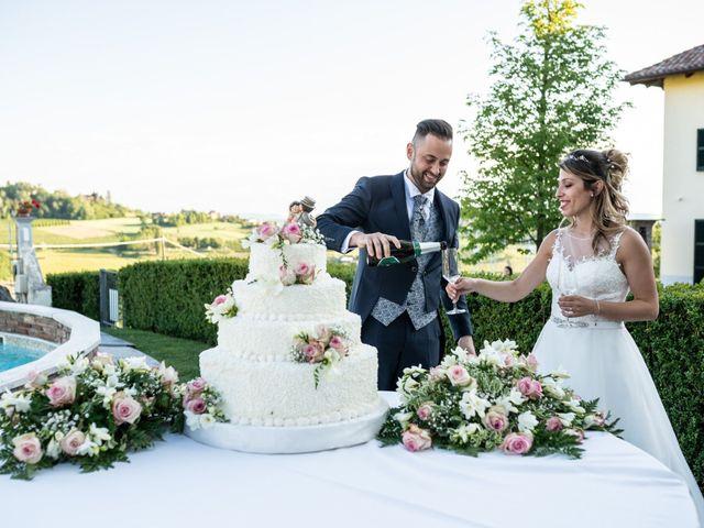 Il matrimonio di Bruno e Erika a Isola d'Asti, Asti 27