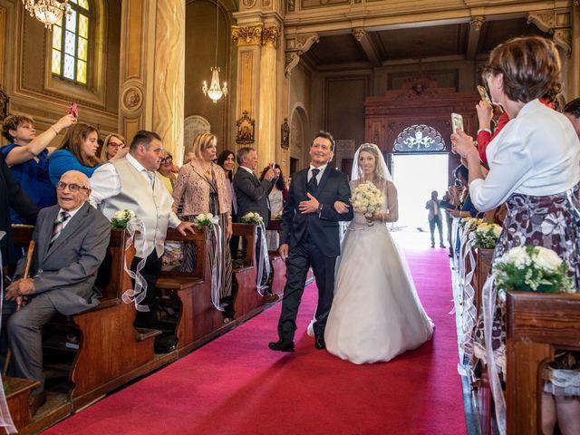 Il matrimonio di Bruno e Erika a Isola d'Asti, Asti 29