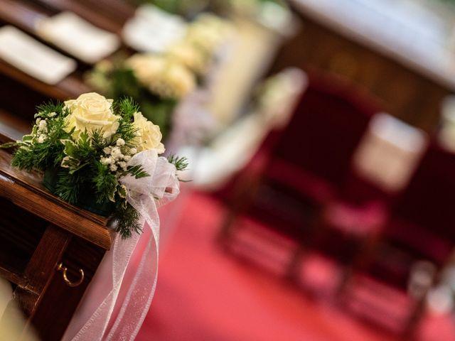 Il matrimonio di Bruno e Erika a Isola d'Asti, Asti 31