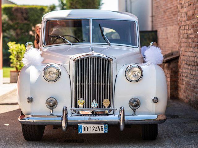 Il matrimonio di Bruno e Erika a Isola d'Asti, Asti 35