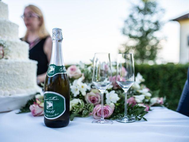 Il matrimonio di Bruno e Erika a Isola d'Asti, Asti 40