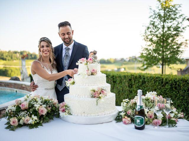 Il matrimonio di Bruno e Erika a Isola d'Asti, Asti 41