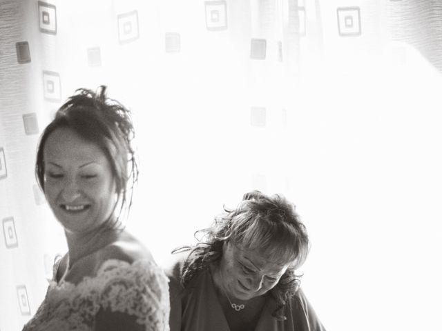 Il matrimonio di Andrea e Morena a Varese, Varese 9