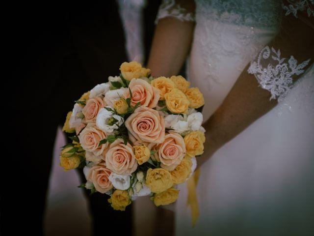 Il matrimonio di Andrea e Morena a Varese, Varese 16