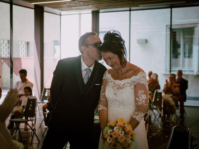 Il matrimonio di Andrea e Morena a Varese, Varese 17