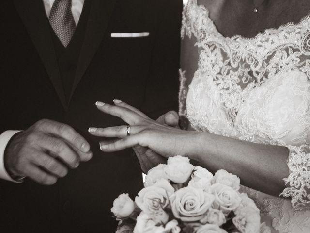 Il matrimonio di Andrea e Morena a Varese, Varese 18