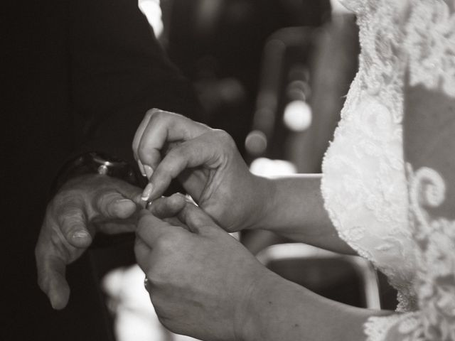 Il matrimonio di Andrea e Morena a Varese, Varese 19