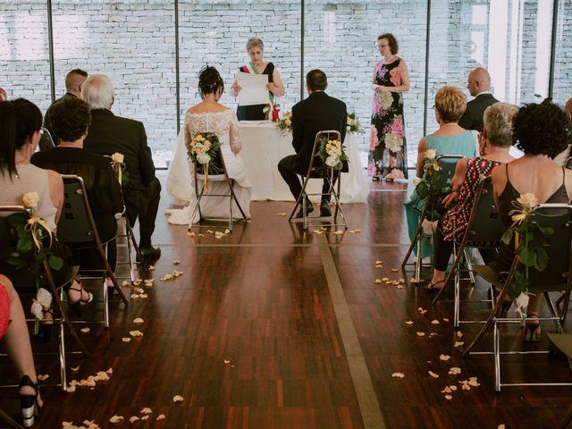 Il matrimonio di Andrea e Morena a Varese, Varese 20