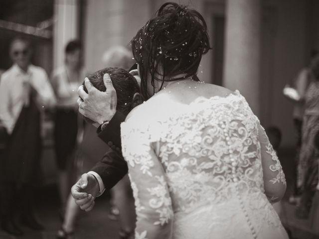 Il matrimonio di Andrea e Morena a Varese, Varese 25