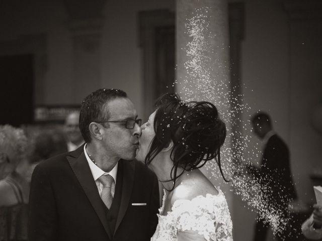 Il matrimonio di Andrea e Morena a Varese, Varese 26