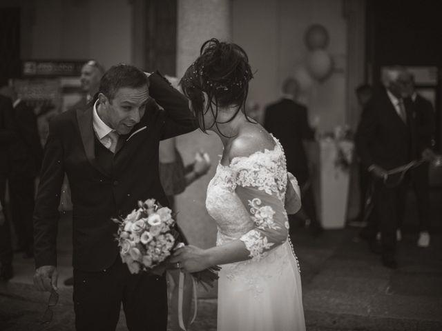 Il matrimonio di Andrea e Morena a Varese, Varese 27