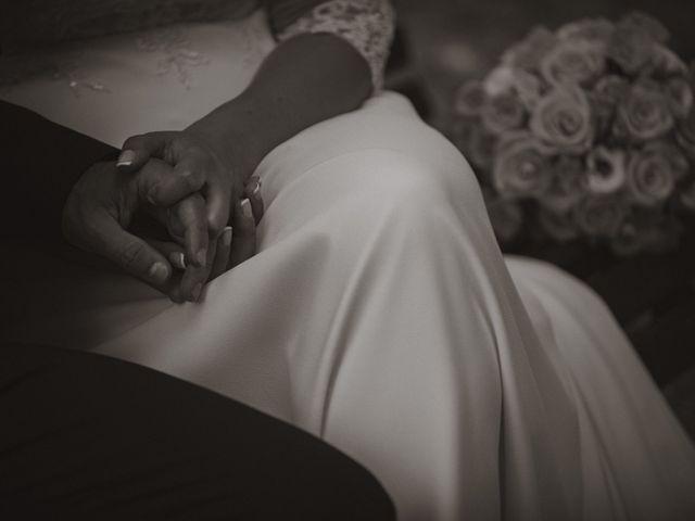 Il matrimonio di Andrea e Morena a Varese, Varese 32