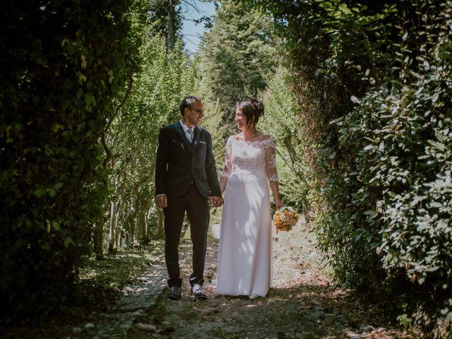 Il matrimonio di Andrea e Morena a Varese, Varese 33