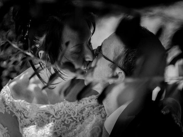 Il matrimonio di Andrea e Morena a Varese, Varese 34