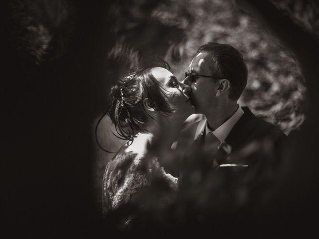 Il matrimonio di Andrea e Morena a Varese, Varese 35