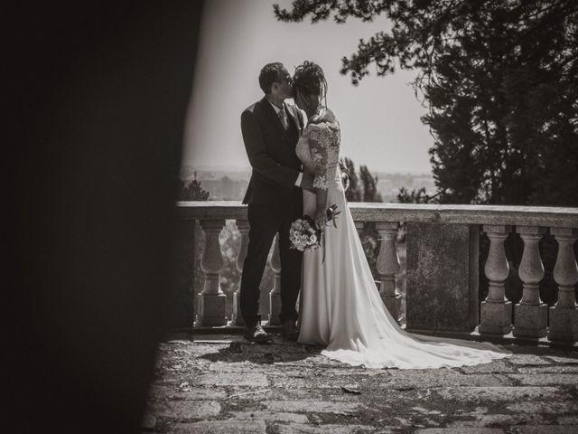 Le nozze di Morena e Andrea