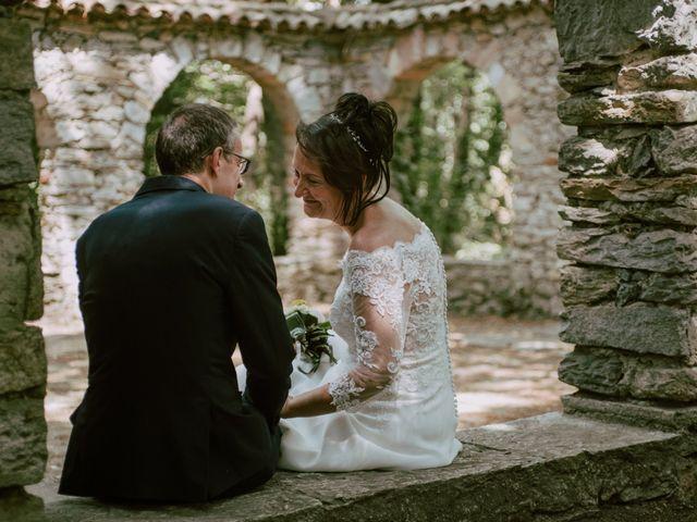 Il matrimonio di Andrea e Morena a Varese, Varese 36
