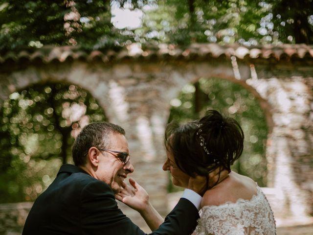 Il matrimonio di Andrea e Morena a Varese, Varese 37