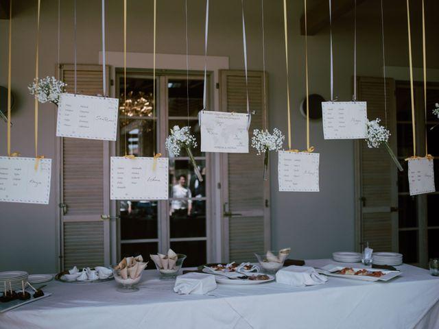 Il matrimonio di Andrea e Morena a Varese, Varese 38