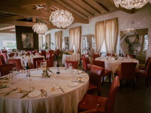 Il matrimonio di Andrea e Morena a Varese, Varese 45