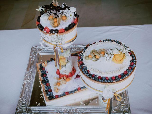 Il matrimonio di Andrea e Morena a Varese, Varese 47