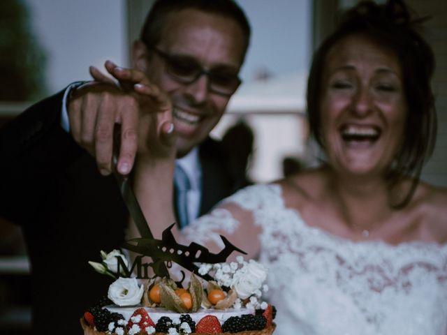 Il matrimonio di Andrea e Morena a Varese, Varese 48