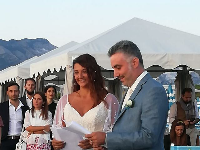 Il matrimonio di Luca e Linda a Carrara, Massa Carrara 3
