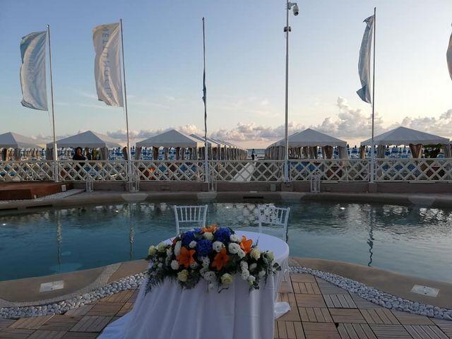 Il matrimonio di Luca e Linda a Carrara, Massa Carrara 5
