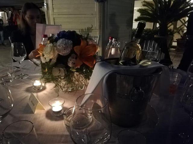 Il matrimonio di Luca e Linda a Carrara, Massa Carrara 6