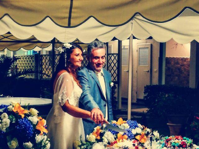 Il matrimonio di Luca e Linda a Carrara, Massa Carrara 7