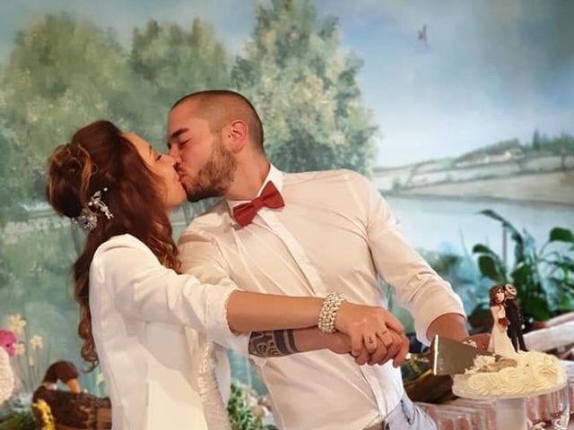 Il matrimonio di Mirko e Samantha  a Pavia, Pavia 2