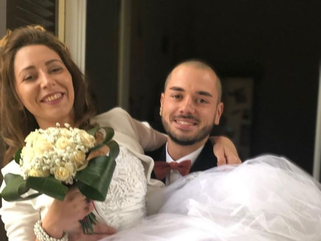 Il matrimonio di Mirko e Samantha  a Pavia, Pavia 3