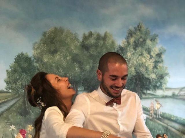 Il matrimonio di Mirko e Samantha  a Pavia, Pavia 6