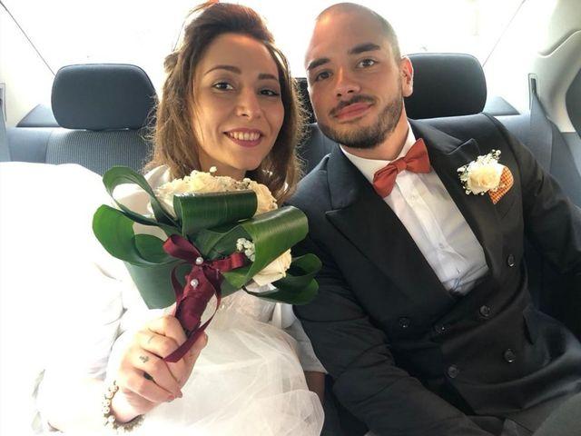 Il matrimonio di Mirko e Samantha  a Pavia, Pavia 7