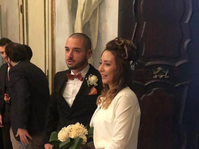 Il matrimonio di Mirko e Samantha  a Pavia, Pavia 9