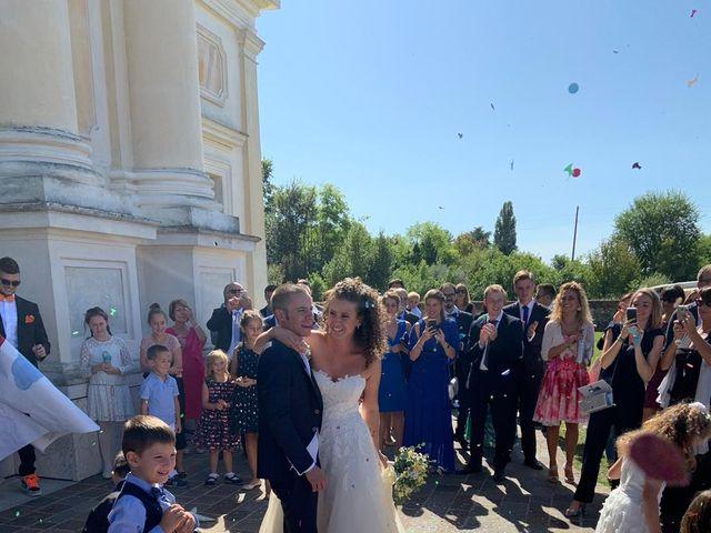 Il matrimonio di Matteo e Chiara a Villorba, Treviso 3