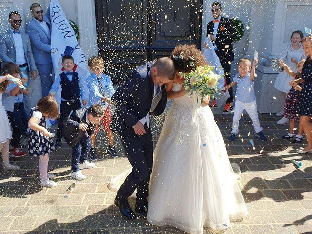 Il matrimonio di Matteo e Chiara a Villorba, Treviso 1