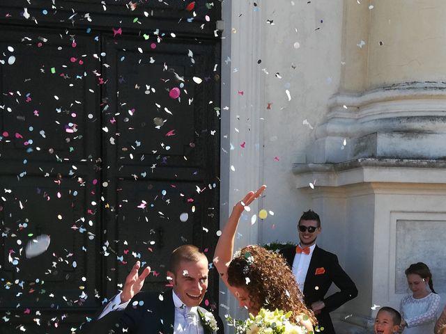 Il matrimonio di Matteo e Chiara a Villorba, Treviso 5