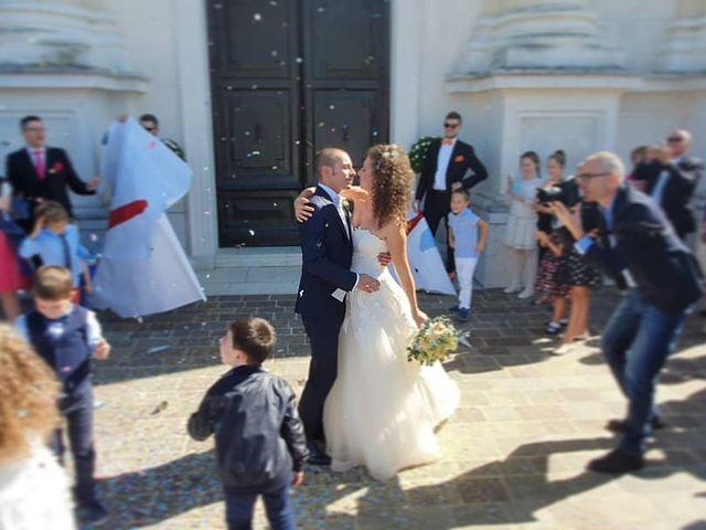 Il matrimonio di Matteo e Chiara a Villorba, Treviso 2
